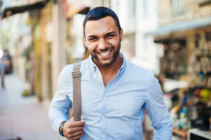 Your Orange Park, FL dentist discusses dental crowns.