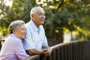 Dentures in Orange Park offer an effective tooth replacement.