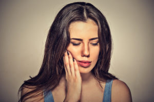 Your sedation dentist in Orange Park offers two types of sedatives.