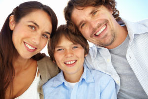 Your dentist in Orange Park is a prosthodontist.